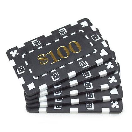 32G Clay Comp - $100 (5x)