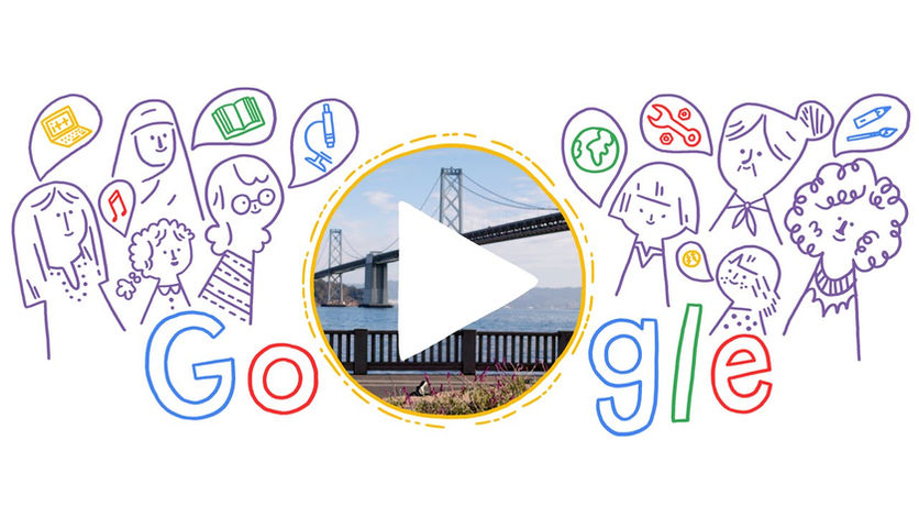 Google's #OneDayIWill