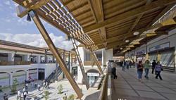 Forum Aydın Ahşap Projeleri