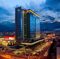 Kayseri Radisson Blu Otel