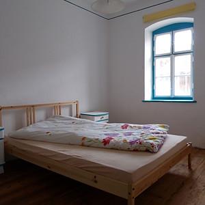 Vierkanthof  Buchschachener Mühlhäuser 8