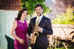 Duo Gesang & Saxophon