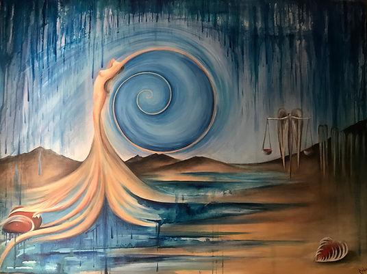 Dreamscapes Tattoo/Cathryn Turk