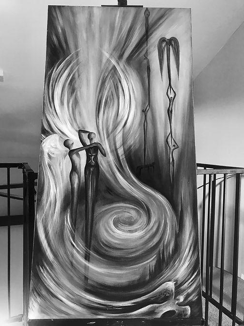 Cathryn Turk/Dreamscapes Tattoo