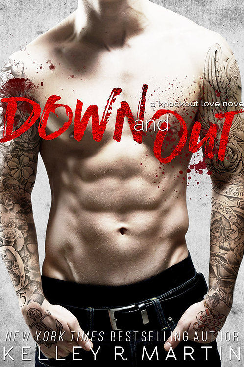 Down and Out (Signed Paperback)