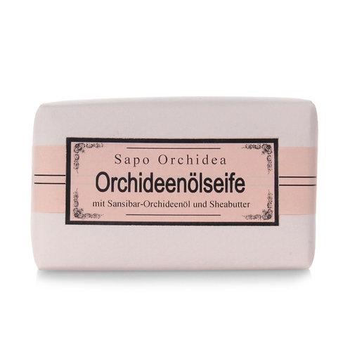 APOMANUM - ORCHIDEENÖLSEIFE