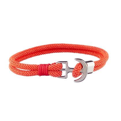 Bracelet Bercy orange