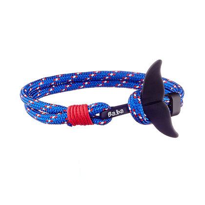 Bracelet Gallieni bleu