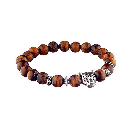Bracelet Pasteur - pierres naturelles