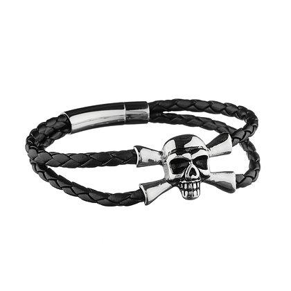 Bracelet Ségur - cuir