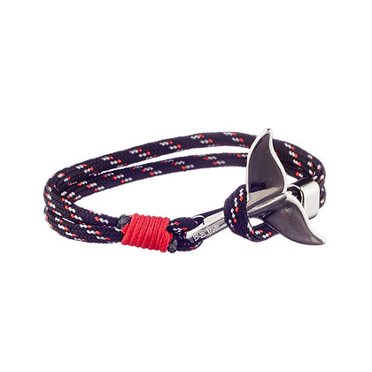 Bracelet Gallieni noir