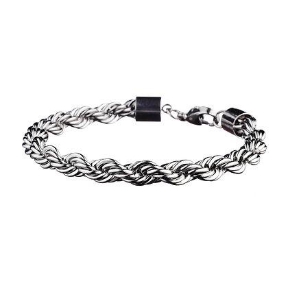 Bracelet Choisy métal - acier