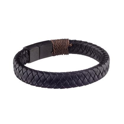 Bracelet Balard - cuir