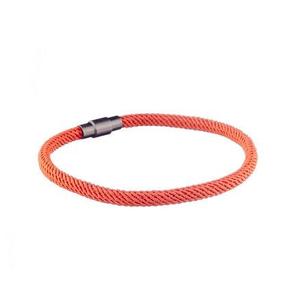 Bracelet Danube orange