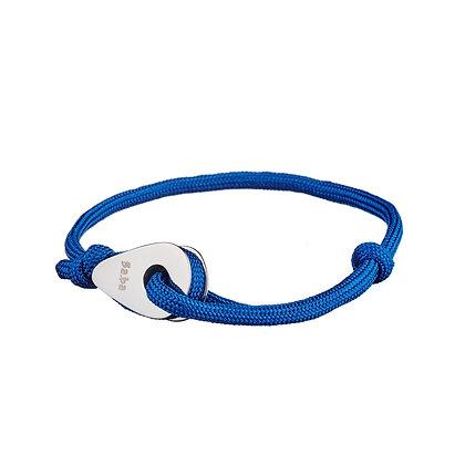 Bracelet Cambronne bleu