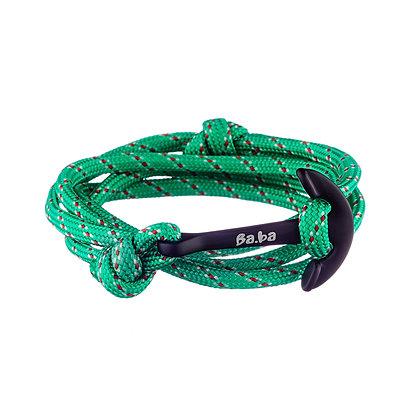 Bracelet Pleyel vert
