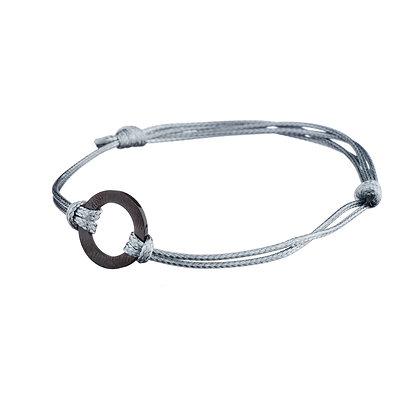 Bracelet Charonne gris