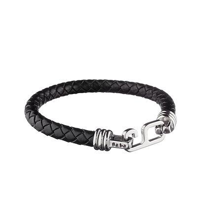 Bracelet Monge - cuir