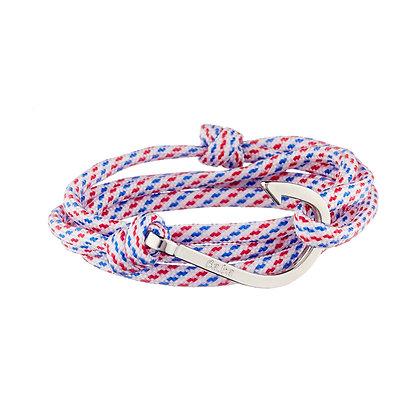 Bracelet cité blanc