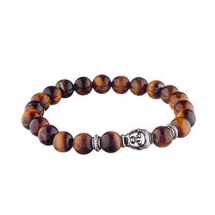 Bracelet Pelleport - pierres naturelles