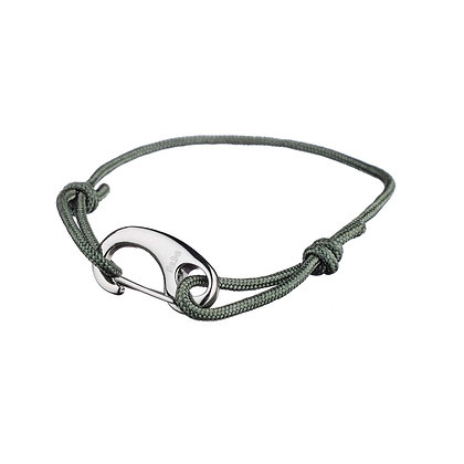 Bracelet Lamarck céladon
