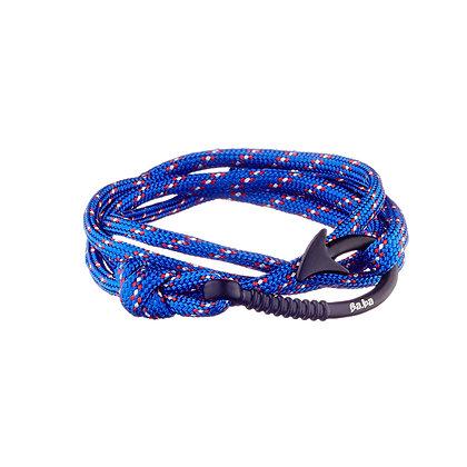 Bracelet Iéna bleu