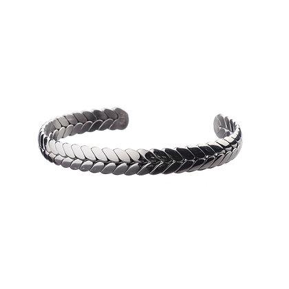 Bracelet Auteuil métal - acier