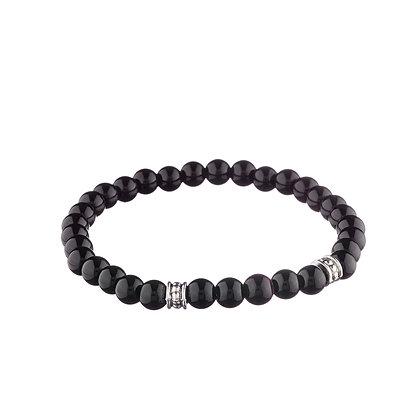 Bracelet Babylone - pierres naturelles