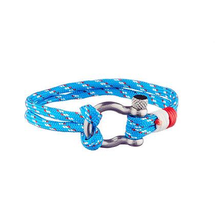 Bracelet Duroc bleu