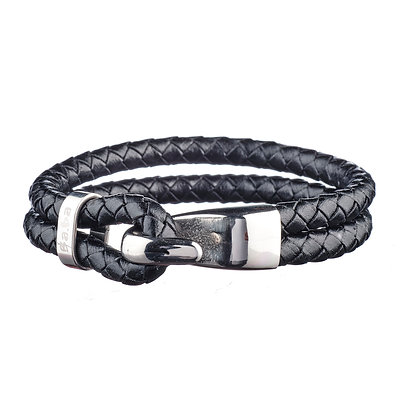 Bracelet Orléans - cuir