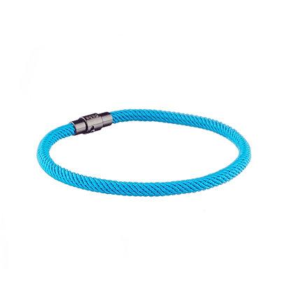 Bracelet Danube bleu