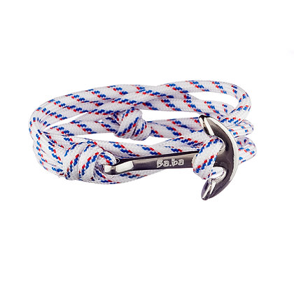 Bracelet Pleyel blanc