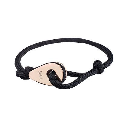 Bracelet Cambronne noir