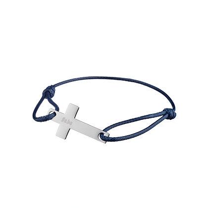Bracelet Parmentier marine