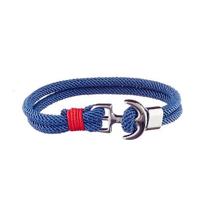Bracelet Bercy marine