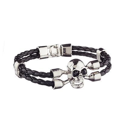 Bracelet Reuilly - cuir