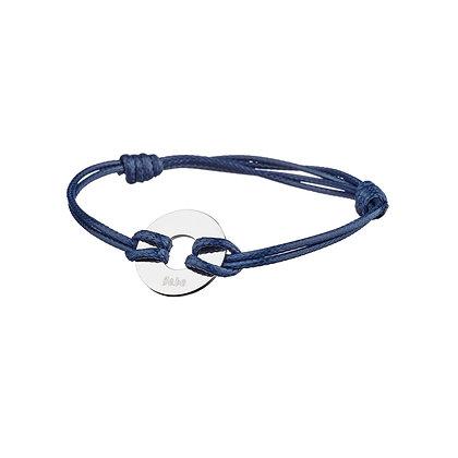 Bracelet Argentine marine