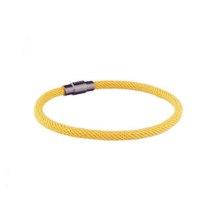 Bracelet Danube jaune