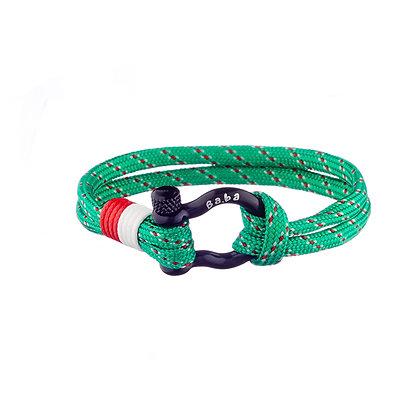 Bracelet Duroc vert