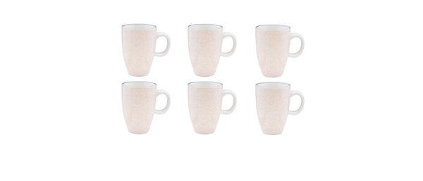 Tasse à café 9cl Storm - 2 pièces - Collection PASTEL