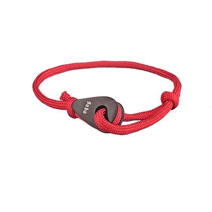 Bracelet Cambronne rouge