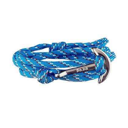 Bracelet Pleyel bleu