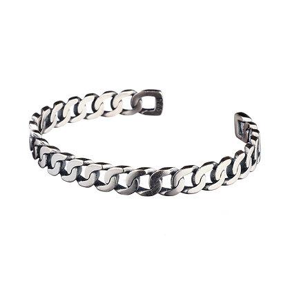 Bracelet Courcelles - argent massif 925