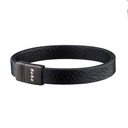 Bracelet Rivoli - cuir