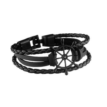 Bracelet Vavin - cuir