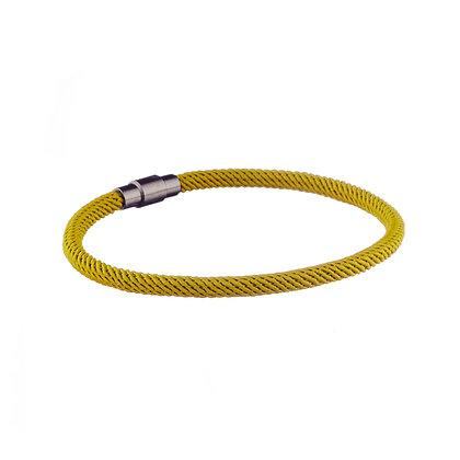 Bracelet Danube vert
