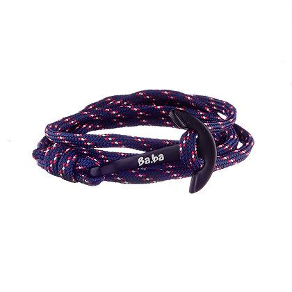 Bracelet Pleyel marine
