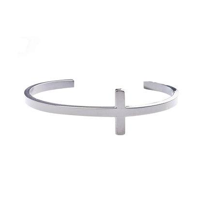 Bracelet Rennes métal - acier