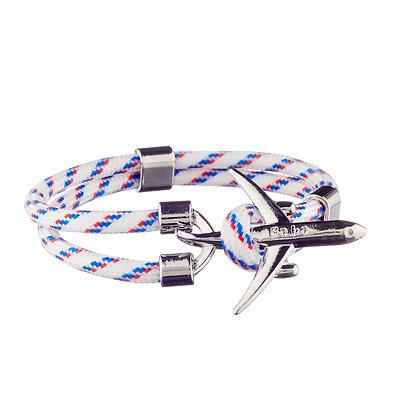 Bracelet Orly blanc