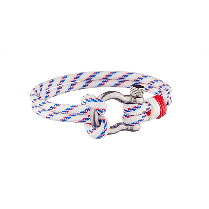 Bracelet Duroc blanc